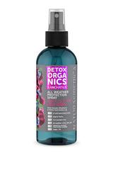 Тоник для волос Всепогодный Detox Organics Kamchatka Natura Siberica