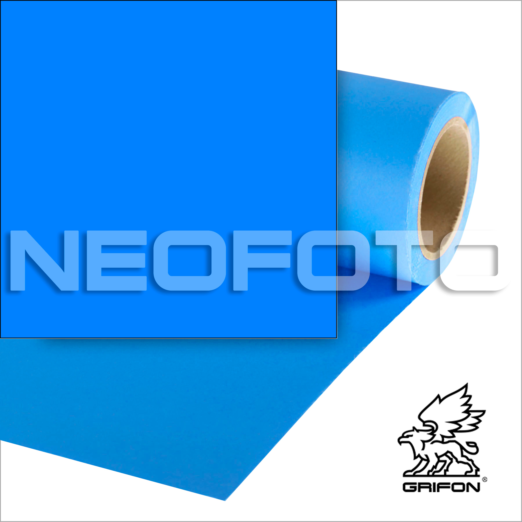 Grifon 06 Dark turquoise 2.7х10 м