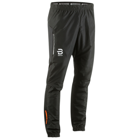 брюки Bjorn Daehlie Pants Winner 2.0 Black
