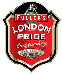 Пиво Fuller's London Pride