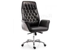 Компьютерное кресло Тривиа (Trivia) черное