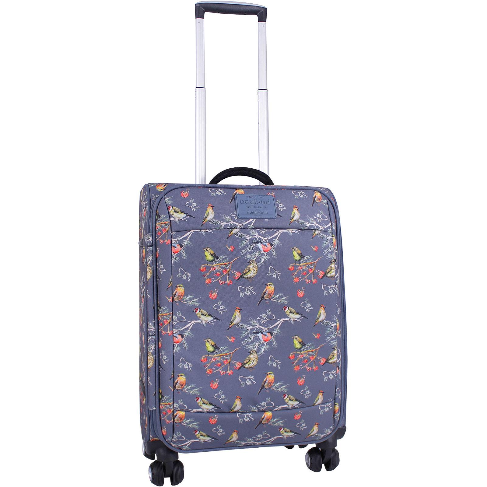 Дорожные чемоданы Чемодан Bagland Марсель 36 л. сублимация 445 (0037966194) IMG_4565_суб.445_.jpg
