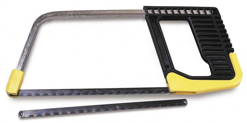 Ножовка по металлу Junior  150мм  Stanley 0-15-218