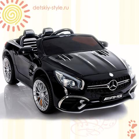 Mercedes-Benz SL65 AMG (Лицензия)