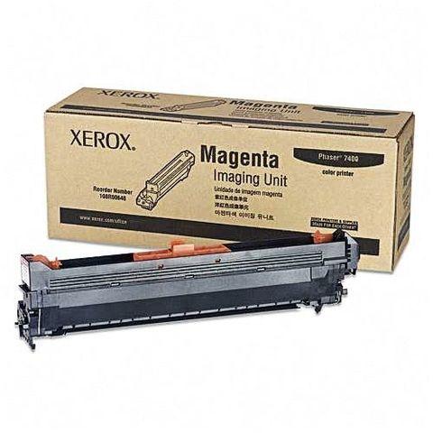 Xerox Phaser 7400 Imaging Unit cyan (голубой) (108R00647)