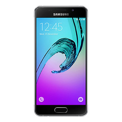 Samsung Galaxy A7 2016 16Gb Black