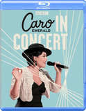 Caro Emerald / In Concert (Blu-ray)