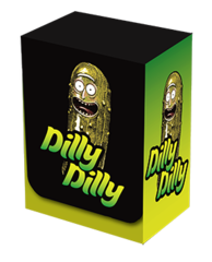 Legion Supplies - Dilly Dilly 100+