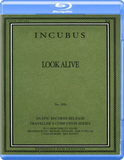 Incubus ‎/ Look Alive (Blu-ray)