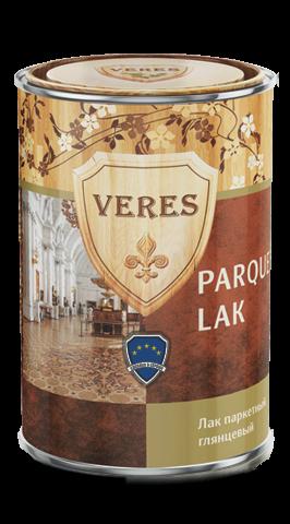 VERES PARQUET LAK/ВЕРЕС ПАРКЕТ ЛАК лак для паркетного пола и деревянных поверхностей