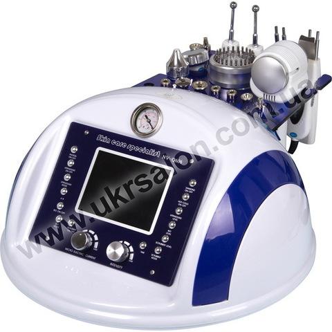 Косметологический комбайн — 6 в 1 Nova 606