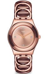 Наручные часы Swatch YLG126G