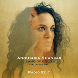 Anoushka Shankar / Land Of Gold (LP)