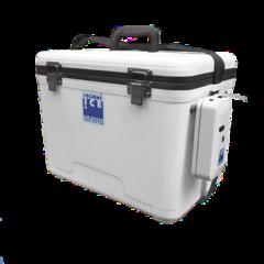 Изотермический контейнер Techniice Живец 28L