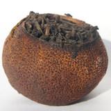 Пуэр в мандарине вид-2