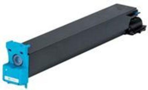 Konica Minolta C300/C352/C352P TN-312C тонер картридж cyan (голубой) (8938708)