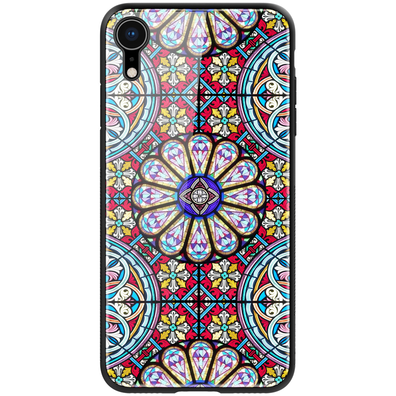 Чехлы Чехол Nillkin Dreamland case для Apple iPhone Xr 1.jpg