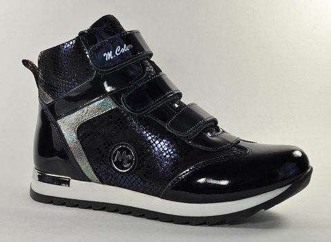 Ботинки демисезонные Minicolor 2527-01