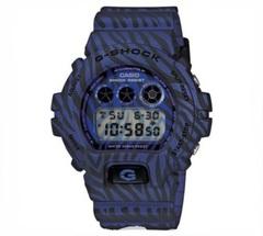 Наручные часы Casio G-Shock DW-6900ZB-2DR