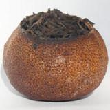 Пуэр в мандарине вид-3