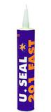 Полиуретановый клей-герметик U-Seal 201 Fast Быстросохнущий