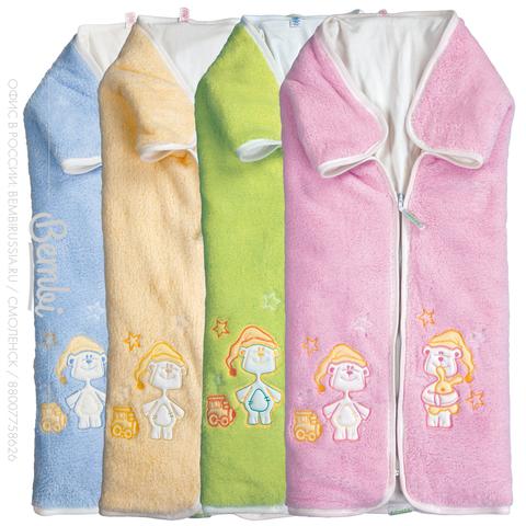 КВ11 Конверт-одеяло детский