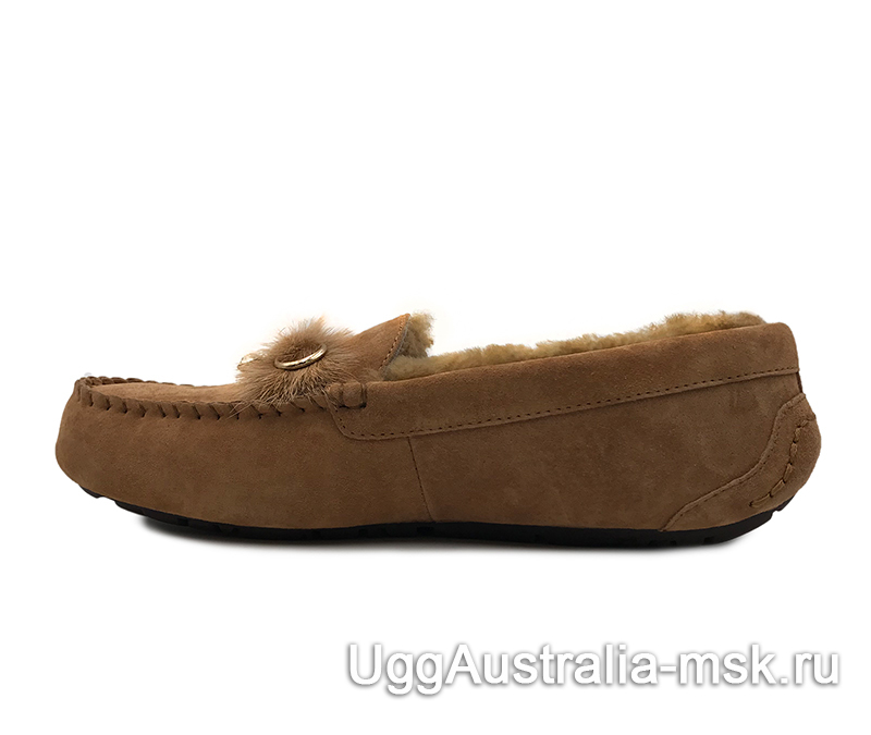 UGG Dakota Peare Brown