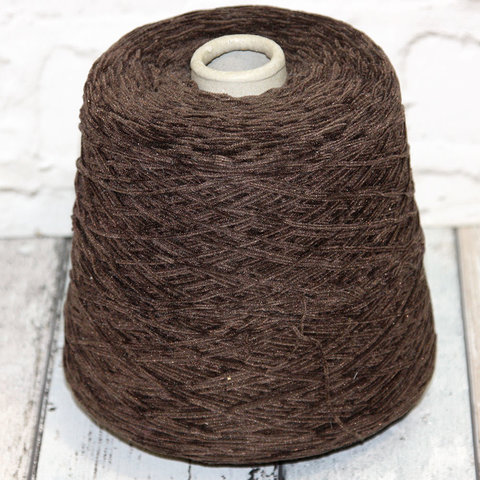 Велюр IGEA / EUROPA 600 коричневый