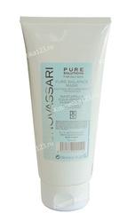 Очищающая себостатическая маска (Bruno Vassari | Pure Solutions | Pure Balance Mask), 200 мл