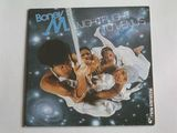 Boney M. ‎/ Nightflight To Venus (LP)