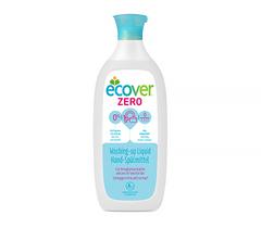 Жидкость для мытья посуды, ECOVER, ZERO, 750 мл.