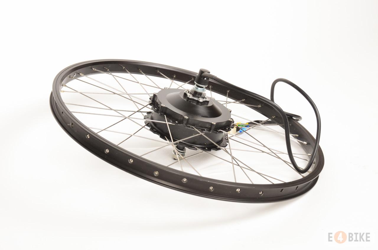 Мотор-колесо MAC 1000 Вт
