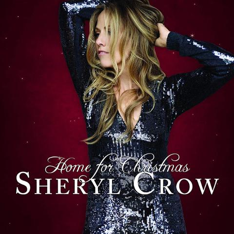 Sheryl Crow / Home For Christmas (LP)