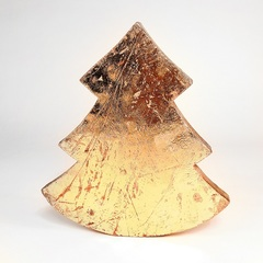 Украшение декоративное Golden Tree, 23х23х2,5 см EnjoyMe