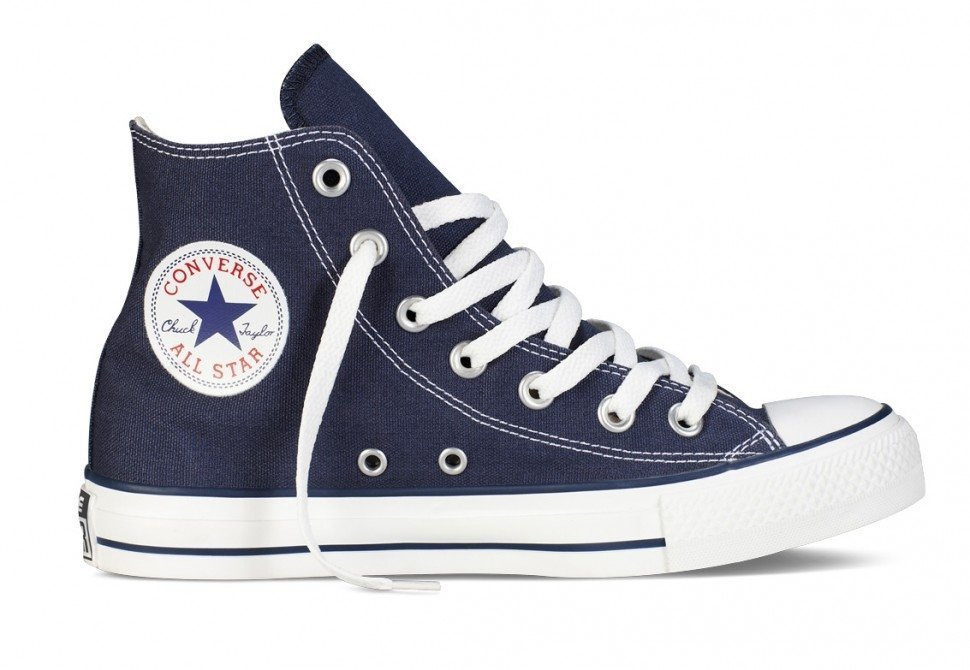 CONVERSE CHUCK TAYLOR ALL STAR HIGH (004)