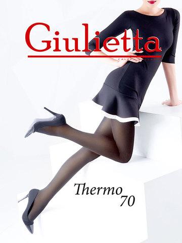 Колготки Thermo 70 Giulietta
