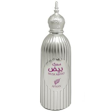 Musk Abiyad u EDP 100 ML спрей от Афнан Парфюм Afnan Perfumes