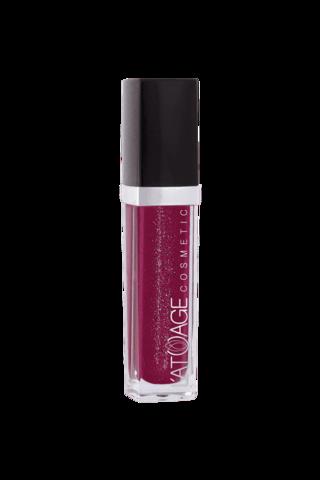 L'atuage Magnetic Lips Блеск для губ тон №130 мареновый перламутровый