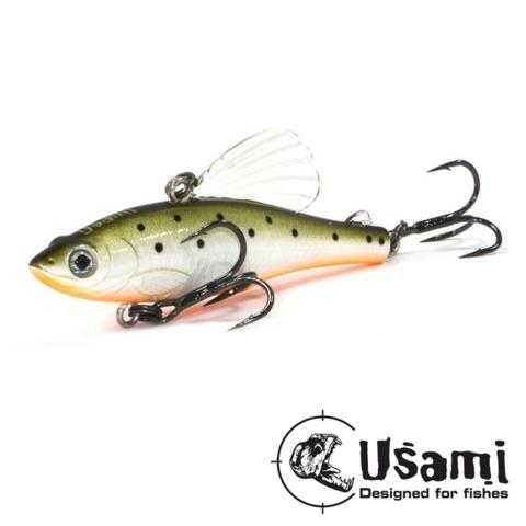 Воблер Usami Bigfin 60S #573