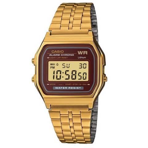 Купить Наручные часы Casio A-159WGEA-5D по доступной цене