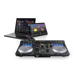 Микшерный пульт Hercules Universal DJ