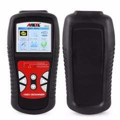 Аncel AD510 RUS - автомобильный сканер