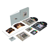 Led Zeppelin / Led Zeppelin IV (Super Deluxe Edition)(2LP+2CD)