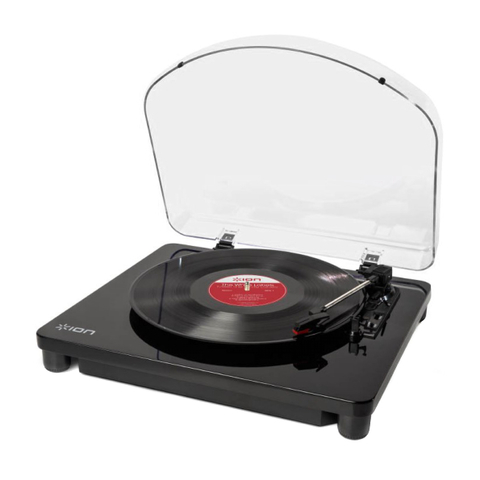 Проигрыватель Винила ION Audio Classic LP