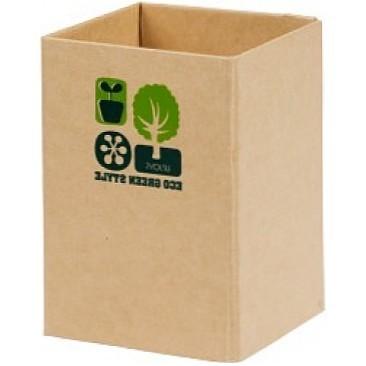 Подставка для письменных принадлежностей, Lejoys, Recycled, 105*75*75 мм