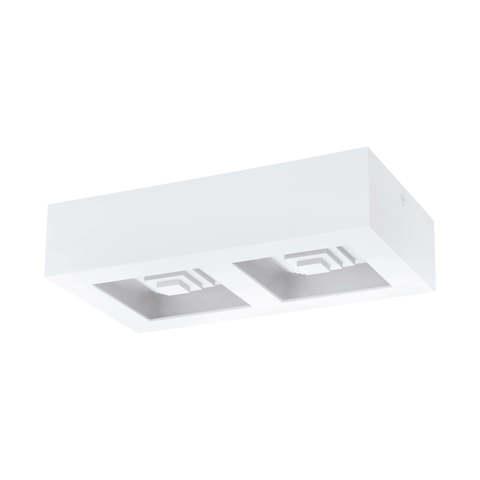 Светильник cветодиодный настенно-потолочный Eglo FERREROS 96792