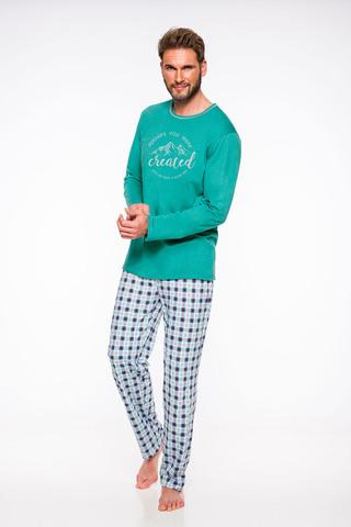 Мужская пижама 9W Leo 2264-03 Taro