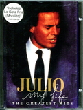 Julio Iglesias ‎/ My Life (The Greatest Hits)(MD)