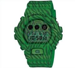 Наручные часы Casio G-Shock DW-6900ZB-3DR