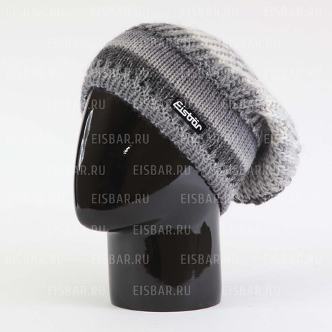 шапка-бини Eisbar misty